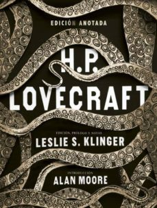 Descarga libros de texto torrent H.P. LOVECRAFT ANOTADO
