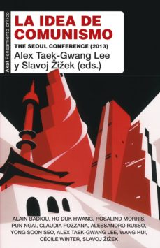 la idea de comunismo (ebook)-alex taek-gwang lee-slavoj zizek-9788446046967