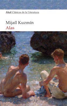Libros de audio gratis descargar mp3 gratis ALAS in Spanish 9788446047667 de MIJAIL KUZMIN ePub MOBI