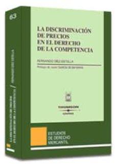 Inmaswan.es La Discriminacion De Precios En El Derecho De La Competencia Image