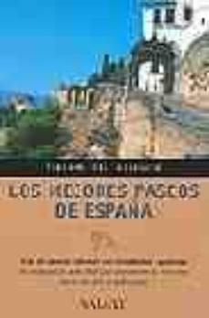 Vinisenzatrucco.it Los Mejores Paseos De España 2006 (Turismo Del Silencio) Image