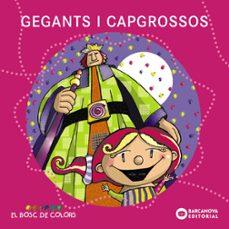 Titantitan.mx Gegants I Capgrossos Image