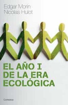 Chapultepecuno.mx El Año I De La Era Ecologica Image
