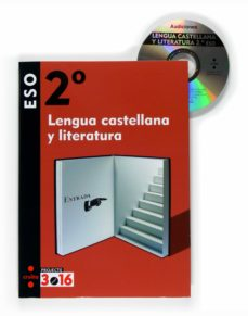 Valentifaineros20015.es Lengua Castellana Y Literaura Projecte 3.16 2º Eso Image