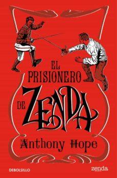 Libros de audio en línea para descargar gratis EL PRISIONERO DE ZENDA