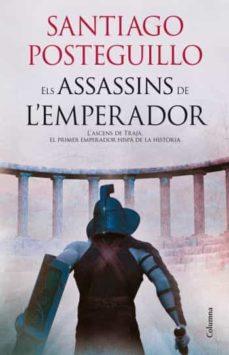 Geekmag.es Els Assassins De L Emperador Image