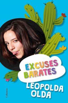 excuses barates (ebook)-leopolda olda-9788466422567