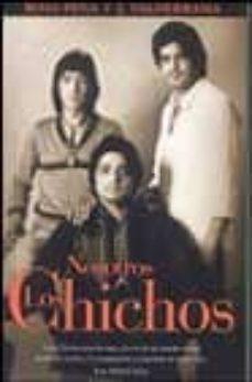 Descargar NOSOTROS LOS CHICHOS gratis pdf - leer online