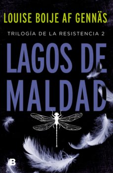 Viamistica.es Lagos De Maldad (Trilogía De La Resistencia 2) Image