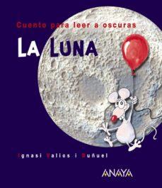 Geekmag.es La Luna (Cuentos Para Leer A Oscuras) Image