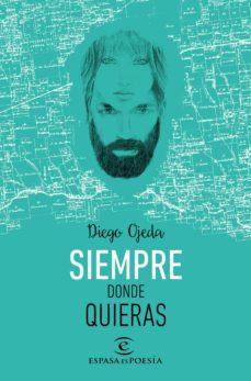 Libro pdf descarga gratuita SIEMPRE DONDE QUIERAS