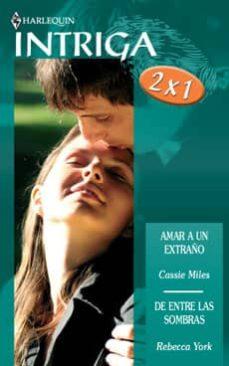 Titantitan.mx Amar A Un Extraño; De Entre Las Sombras Image