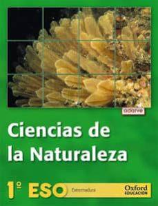 Inmaswan.es Adarve C.naturales 1ºesoextremadura Ed 2011 Image