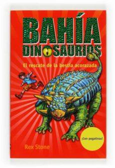 Viamistica.es Bahia De Dinosaurios 3: El Rescate De La Bestia Acorazada Image