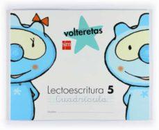 Valentifaineros20015.es Lectoescritura Volteretas 5 Años Nivel 5 Cuadricula Espiral Educa Cion Infantil Image