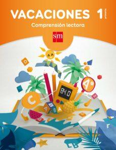 Ironbikepuglia.it Cuaderno Comprensión Lectora 1º Educacion Primaria Vacaciones Ed 2017 Image