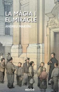 Mrnice.mx La Magia I El Miracle Image