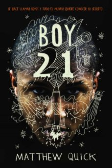 Descargar libros de epub de google BOY 21 in Spanish de MATTHEW QUICK