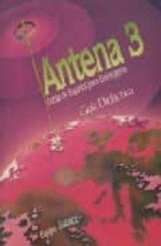 Viamistica.es Antena 3: Curso De Español Para Extranjeros, Nivel Superior. Guia Didactica Image