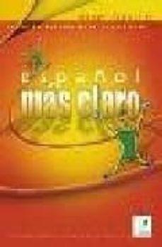 Inmaswan.es Español Mas Claro. Casetes Del Libro Del Alumno (Basico) Image