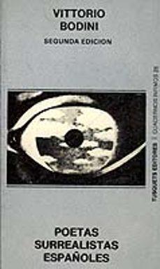 Permacultivo.es Los Poetas Surrealistas Españoles (2ª Ed.) Image