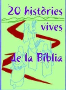 Chapultepecuno.mx 20 Histories Vives De La Biblia Image