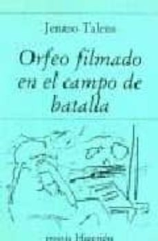 Trailab.it Orfeo Filmado En Campo De Batalla Image