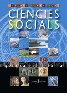 Titantitan.mx Geografia I Historia. Primer I Segon Cursos. Llibre De L'alumne Image
