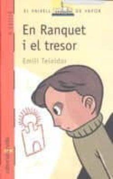 Trailab.it En Ranquet I El Tresor Image