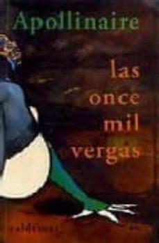 Padella.mx Las Once Mil Vergas Image