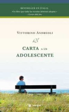 Descargar CARTA A UN ADOLESCENTE gratis pdf - leer online