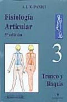 Permacultivo.es Fisiologia Articular Iii: Tronco Y Raquis Image