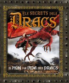 Eldeportedealbacete.es (Pe) Els Secrets Dels Dracs Image