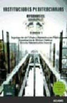 Followusmedia.es Ayudantes De Instituciones Penitenciarias Subgrupo C1 Temario 1 Image