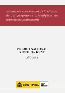 Vinisenzatrucco.it Evaluación Experimental De La Eficacia De Los Programas Psicológi Cos De Tratamiento Penitenciario Image