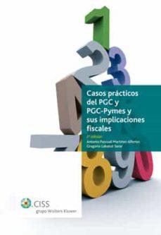 Alienazioneparentale.it Casos Practicos Pgc Y Pgc Pymes Y Sus Implicaciones Fiscales 2009 Image