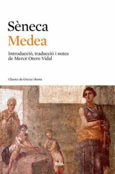 medea-lucio anneo seneca-9788482646367