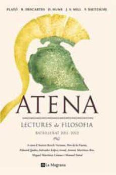 Ojpa.es Atena. Lectures De Filosofia Batxillerat 2011-2012 Image