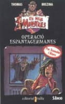 Encuentroelemadrid.es Operacio Espanta Germanes Image
