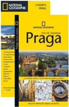 Inmaswan.es Praga 2012 (Guia Iluistrada + Guia Mapa) Image