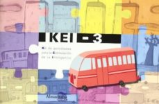 Srazceskychbohemu.cz Kei 3. Kit Actividades Para Estimulacion De Inteligencia Image