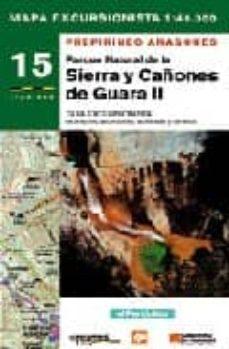 Eldeportedealbacete.es Mapa Guara Ii Nº 15 Image