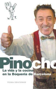 Titantitan.mx Pinocho: La Vida Y La Cocina En La Boqueria De Barcelona Image