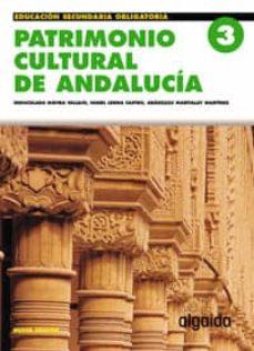 Bressoamisuradi.it Patrimonio Cultural De Andalucia (3º Eso) Image