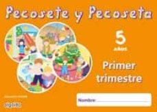 Bressoamisuradi.it Pecosete Y Pecoseta. 5 Años (Infantil) (1er Trimestre) Image
