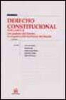 Curiouscongress.es Derecho Constitucional (Vol. Ii) (3ª Ed.) Image