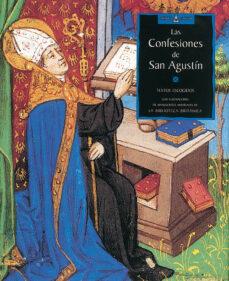 las confesiones de san agustin: textos escogidos-obispo de hipona san agustin-9788484450467