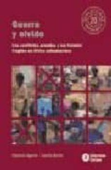 Permacultivo.es Guerra Y Olvido: Los Conflictos Armados Y Los Estados Fragiles En Africa Subsahariana Image