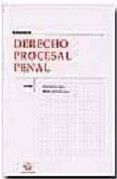 Concursopiedraspreciosas.es Derecho Procesal Penal Image