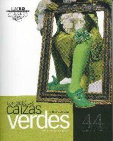 Descargar libros electrónicos gratuitos en formato kindle DON GIL DE LAS CALZAS VERDES 9788487731167